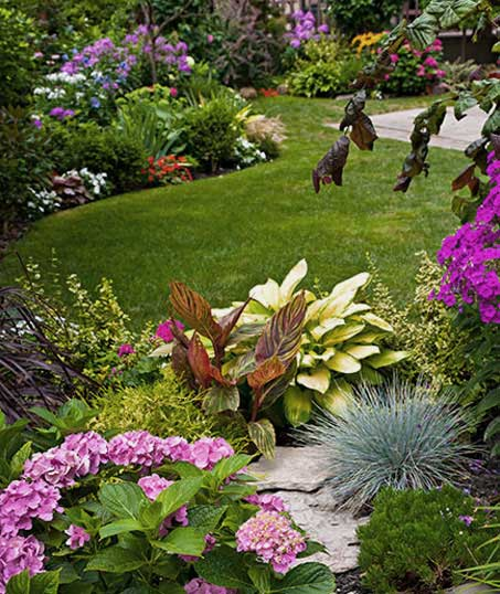 EC Lawncare Garden Design